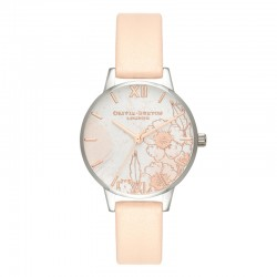 Montre Olivia Burton ref OB16VM27, Abstract Floral