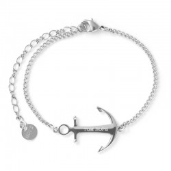 Bracelet Tom Hope Saint Silver