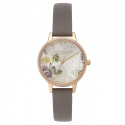 Montre Olivia Burton ref OB16SG02, The wishing watch