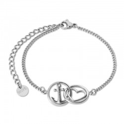 Bracelet Tom Hope chain Love and hope silver