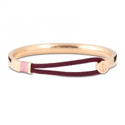 Bracelet Tom Hope Hybrid Femme-RG/MR-taille S
