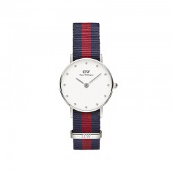Montre Daniel Wellington OXFORD Ref DW00100072-Ø26-SV-nato