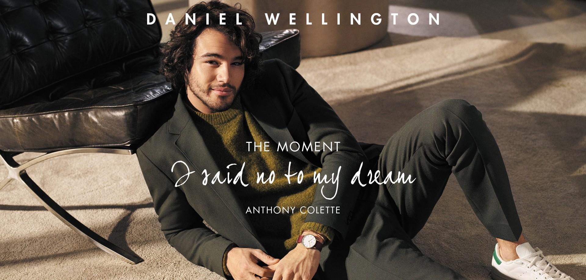 Daniel Wellington 2019