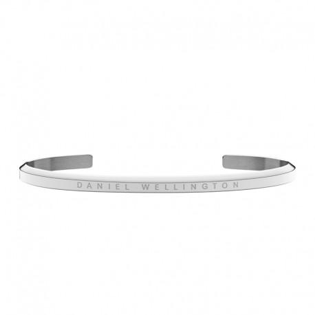 Bracelet Classic DW Cuff Silver Large
