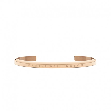Bracelet Classic DW Cuff Rose gold Small