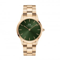 Montre DW Iconic Emerald 36 RG Green