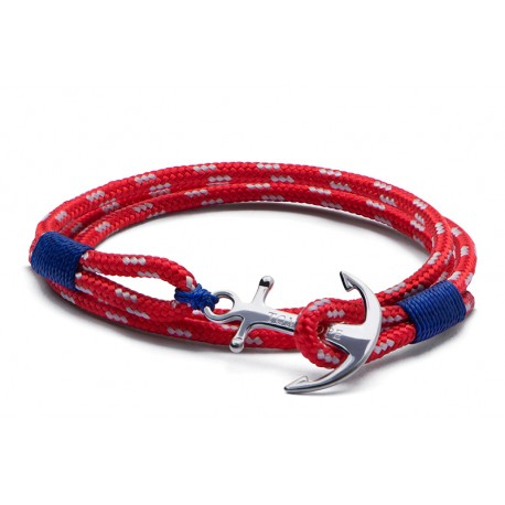 Bracelet Tom Hope Arctic 3 Taille M