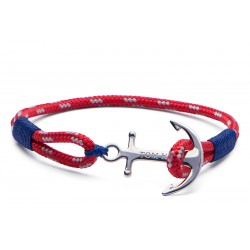 Bracelet Tom Hope Arctic Blue Taille S