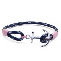 Bracelet Tom Hope Coral Pink Taille S