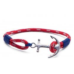 Bracelet Tom Hope Arctic Blue Taille L