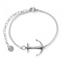 Bracelet Tom Hope Saint Silver