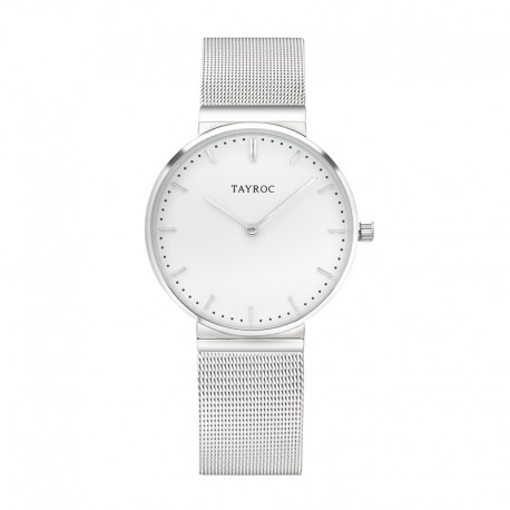 Montre Tayroc Homme Signature Ryde ref TY144