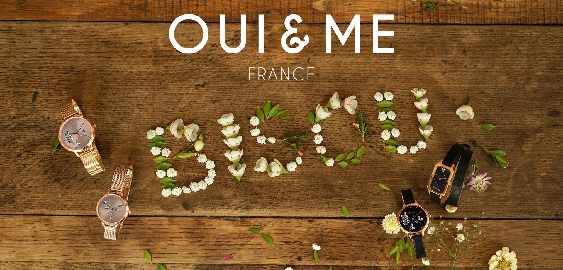 OUI & ME