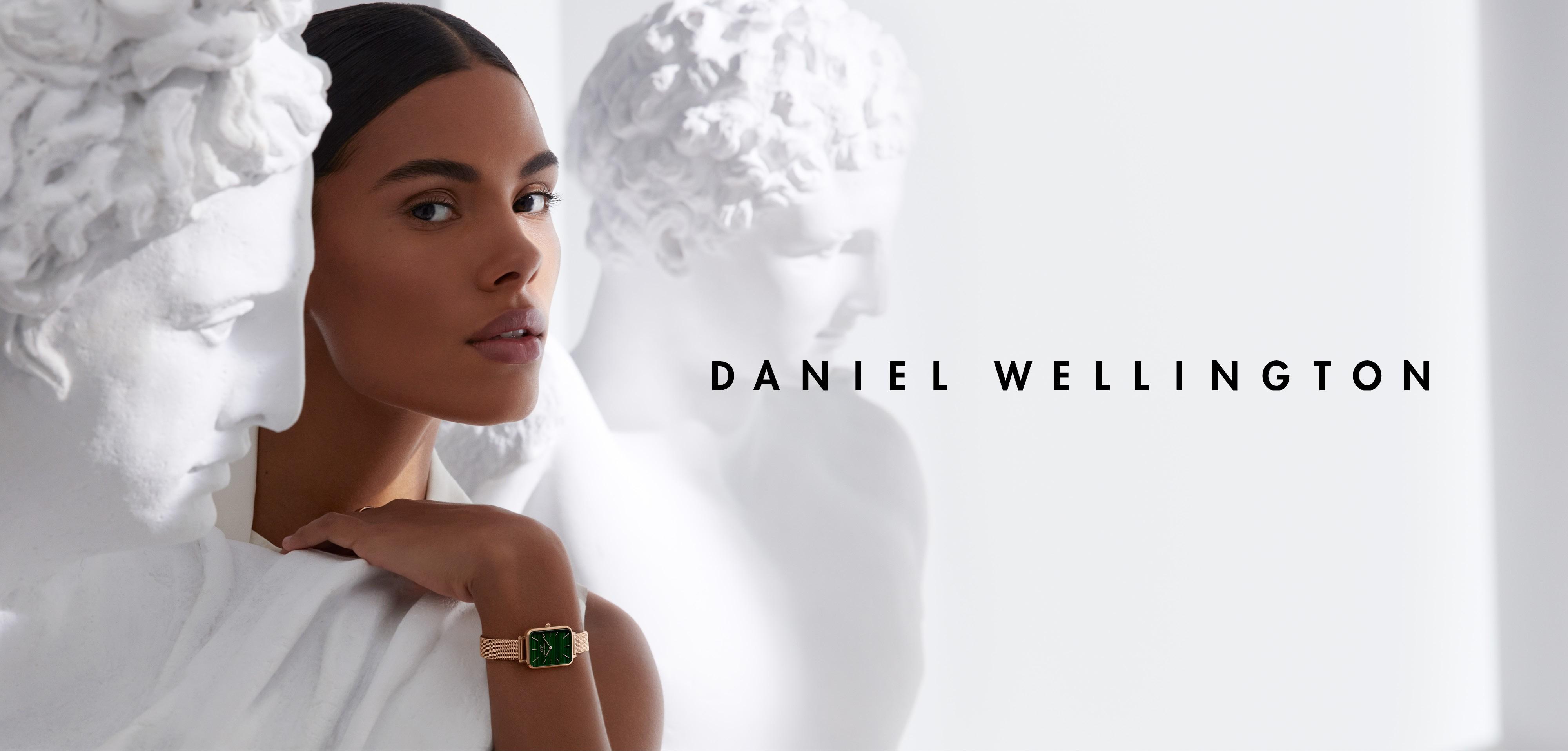 Daniel Wellington 2021